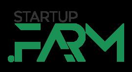 logo da Startup Farm